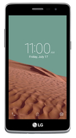 LG Bello II 8GB Weiß (Weiß)