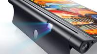 Lenovo Yoga Tablet 3 Pro 10 32GB Schwarz (Schwarz)