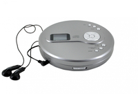 Soundmaster CD9110 CD-Spieler u. -Recorder