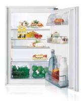 Bauknecht KRI PLATINUM 88 A++ Kühlschrank (Weiß)