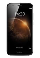 Huawei GX 8 32GB 4G Grau (Grau)