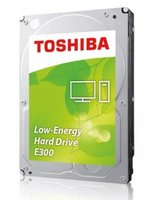 Toshiba E300 Low Energy 3TB 3000GB Serial ATA III Interne Festplatte