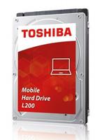 Toshiba L200 500GB 500GB Serial ATA II Interne Festplatte