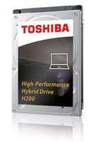 Toshiba H200 500GB 500GB Serial ATA III Interne Festplatte