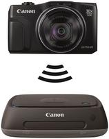 Canon PowerShot SX710 HS 20.3MP 1/2.3Zoll CMOS 5184 x 3888Pixel Schwarz (Schwarz)