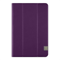 Belkin F7N323BTC01 Tablet-Schutzhülle (Violett)