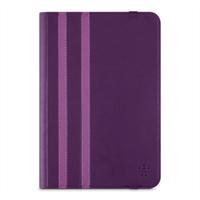 Belkin F7N324BTC01 Tablet-Schutzhülle (Violett)