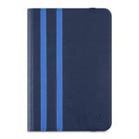 Belkin F7N324BTC02 Tablet-Schutzhülle (Blau)