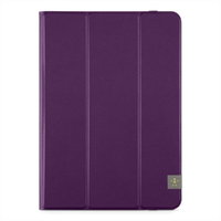Belkin F7N319BTC01 Tablet-Schutzhülle (Violett)
