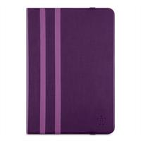 Belkin F7N320BTC01 Tablet-Schutzhülle (Violett)