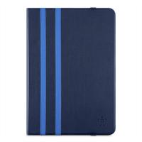 Belkin F7N320BTC02 Tablet-Schutzhülle (Blau)