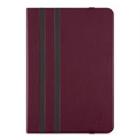 Belkin F7N320BTC03 Tablet-Schutzhülle (Rot)