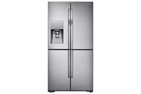 Side By Side Kühlschrank Angebot : Samsung rf j sr side by side kühlschrank edelstahl in essen