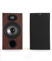 Polk Audio TSx220B (Schwarz, Holz)