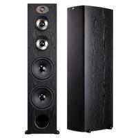Polk Audio TSX 550T (Schwarz)