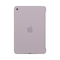 Apple iPad mini 4 Silikon Case – Lavendel (Lila)