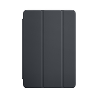 Apple iPad mini 4 Smart Cover – Anthrazit (Grau, Charcoal)