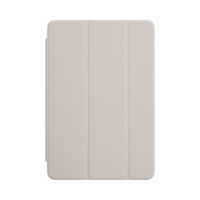 Apple iPad mini 4 Smart Cover – Stein (Beige)