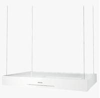 Miele DA 6700 D (Weiß)