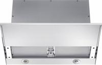 Miele DA 3660 Eingebaut 640m³/h A+ Edelstahl Dunstabzugshaube (Edelstahl)