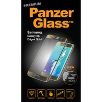 PanzerGlass 1022 Bildschirmschutzfolie (Transparent, Gold)