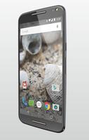 Motorola Moto X Style 32GB 4G Schwarz (Schwarz)