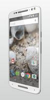 Motorola Moto X Style 32GB 4G White (Weiß)