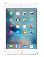 Apple iPad mini 4 32GB 3G 4G Gold Tablet (Gold)