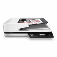 HP Scanjet Pro 3500 f1 (Grau)