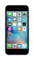 Apple iPhone 6s 128GB 4G Grau (Grau)
