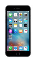 Apple iPhone 6s Plus 16GB 4G Grau (Grau)