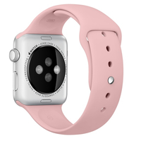 Apple MLDR2ZM/A Uhrenarmband (Pink)