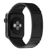 Apple MJ5K2ZM/A Uhrenarmband (Schwarz)