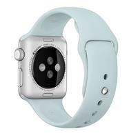 Apple MLDH2ZM/A Uhrenarmband (Türkis)