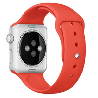 Apple MLDK2ZM/A Uhrenarmband (Orange)