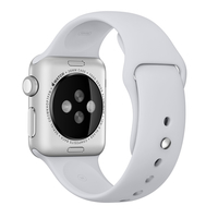 Apple MLJQ2ZM/A Uhrenarmband (Grau)