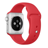 Apple MLD82ZM/A Uhrenarmband (Rot)
