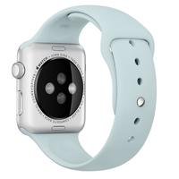 Apple MLDT2ZM/A Uhrenarmband (Türkis)