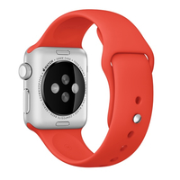 Apple MLD92ZM/A Uhrenarmband (Orange)
