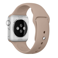 Apple MLDD2ZM/A Uhrenarmband (Walnuss)