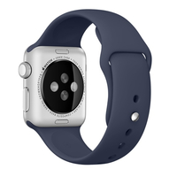 Apple MLKX2ZM/A Uhrenarmband (Blau)
