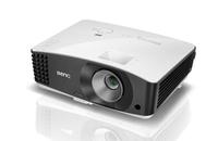 Benq MW705 Desktop-Projektor 4000ANSI Lumen DLP WXGA (1280x800) 3D Schwarz, Weiß Beamer (Schwarz, Weiß)