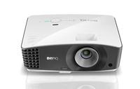 Benq MX704 4000ANSI Lumen DLP XGA (1024x768) 3D Schwarz, Weiß Beamer (Schwarz, Weiß)
