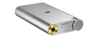Sony PHA1EU Kopfhörer Verstärker (Silber)