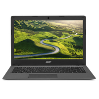 Acer Aspire One Cloudbook AO1-431 (Grau)