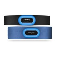Garmin HRM-Tri + HRM-Swim (Schwarz, Blau)