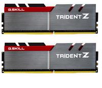 G.Skill 16GB DDR4 (Grau, Schwarz, Rot)