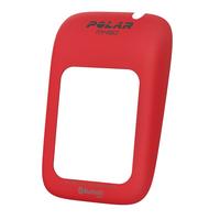 Polar 91055774 Zubehör für GPS-Tracker (Rot)