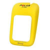 Polar 91055773 Zubehör für GPS-Tracker (Gelb)