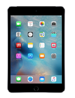 Apple iPad mini 4 64GB Grau (Grau)